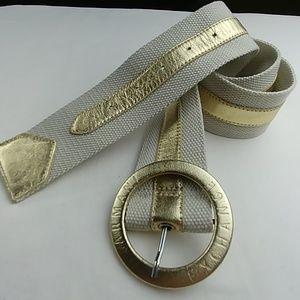 50333135f14 Women s Armani Exchange Belt Buckle on Poshmark